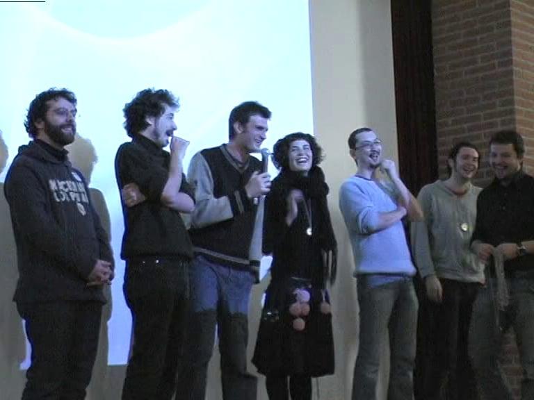 D.E.S.I.C.A. 2006 - serata premiazioni by Cremonapalloza