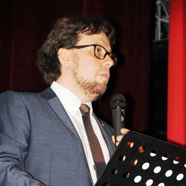 Luca Beltrami