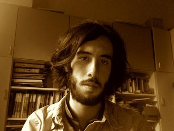 Jacopo Bodini