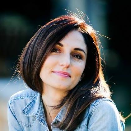 Sara Francesca Spelta