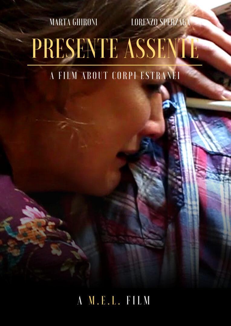 01 - MEL - Presente Assente Poster