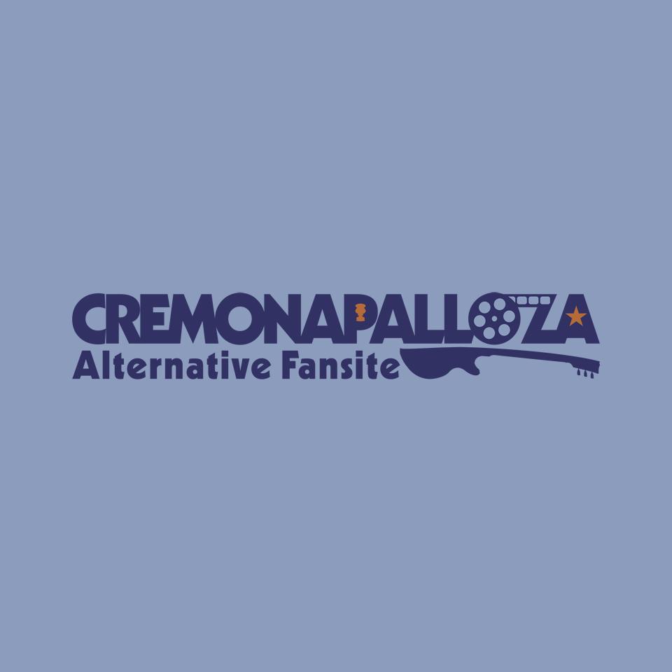 Cremonapalloza Logo - Square